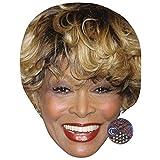 Photo de Tina Turner (Blonde) Masques de célébrités