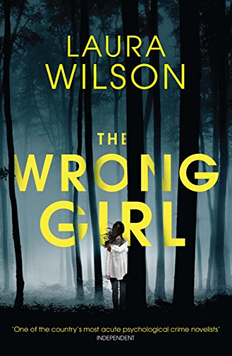 The Wrong Girl (English Edition)