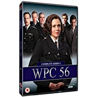 Wpc 56: Complete Series 1 [DVD] by Jennie Jacques