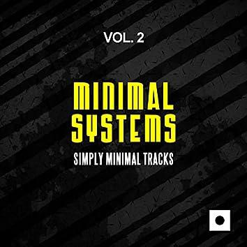 Minimal Systems, Vol. 2 (Simply Minimal Tracks)