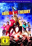 5. Staffel Big Bang Theory