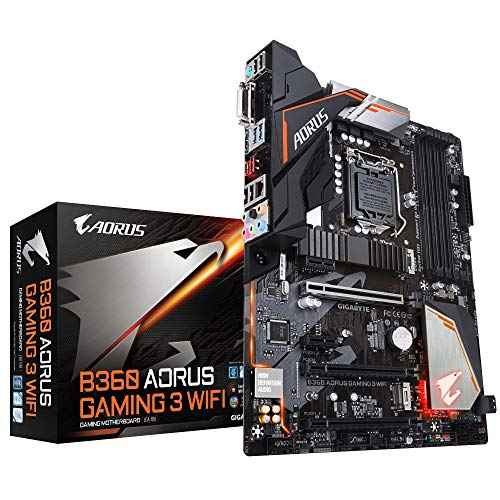 gigabyte gaming pc