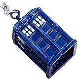 Portachiavi Cabina blu della polizia - police box Cosplay Pidak shop