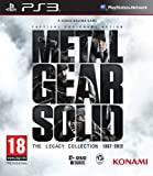 Metal Gear Solid - The LegacyCollection