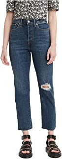 Sponsored Ad - Levi's Women's Wedgie Straight Jeans