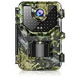 Best Game Cameras - 1520P 20MP Trail Camera, Hunting Camera with 120°Wide-Angle Review