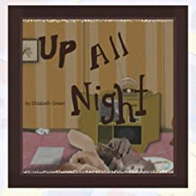 Up All Night (Charlie and PomPom Storybooks)