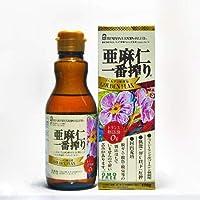 紅花食品 亜麻仁一番搾りゴールデン170g