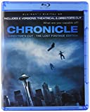 Chronicle [Blu-Ray+Digital HD]