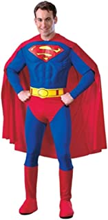 DC Comics Deluxe Muscle Chest Superman