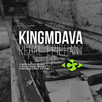 Regal Epiphany EP