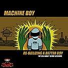 Re-Building A Better Boy