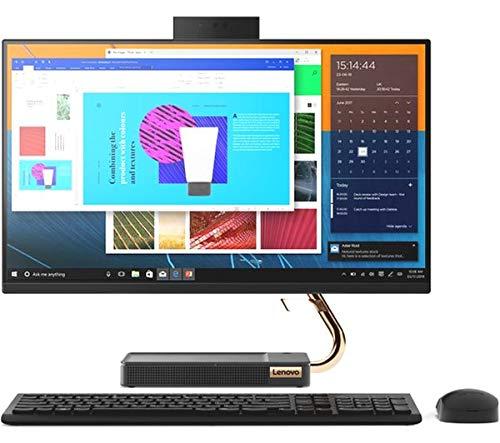 Lenovo A540 IdeaCentre 23.8' Intel Core i5 All-in-One PC 8 GB / 1 TB HDD - Black