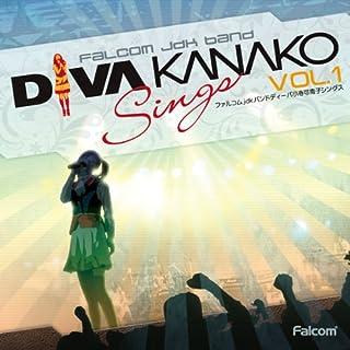 Falcom jdk BAND Diva Kanako Sings Vol.1