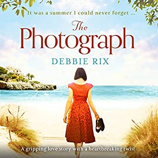 The Photograph                   By:                                                                                                                                 Debbie Rix                               Narrated by:                                                                                                                                 Jan Cramer                      Length: 11 hrs and 50 mins     20 ratings     Overall 4.7