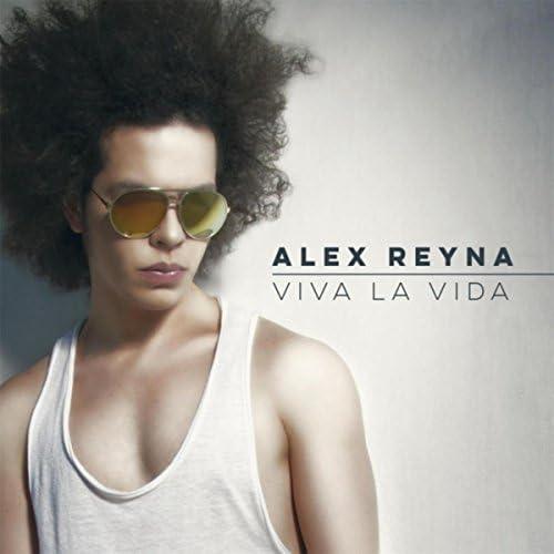 Alex Reyna
