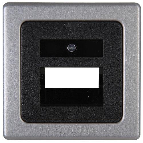 Kopp 346620184  Vision Abdeckung für UAE-Anschlussdose