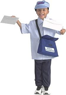 Brand New World Community Helper Mail Carrier Dramatic Dress Ups