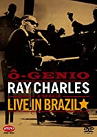O Genio: Live in Brazil 1963 [DVD] [Import]