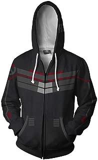 overwatch reaper hoodie