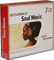 VARIOUS ARTISTS - ENCYCLOPEDIA OF SOUL MUSIC (1 CD)