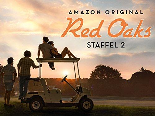 Red Oaks - Staffel 2: Trailer