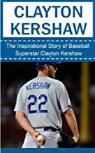 Best clayton kershaw biography book Reviews