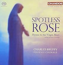 Spotless Rose - Phoenix Chorale by Phoenix Chorale (2008-09-30)