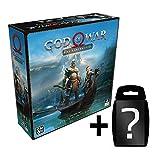 God of War - Das Kartenspiel - Grundspiel | DEUTSCH | Set inkl. Kartenspiel