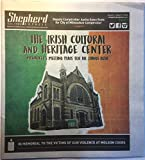 Shepherd Express (Milwaukee newspaper), March 5-11, 2020 (Irish Cultural & Heritage Center): Memorial to Victims of Gun Violence at Molson Coors; Aycha Sawa Runs for Comptroller