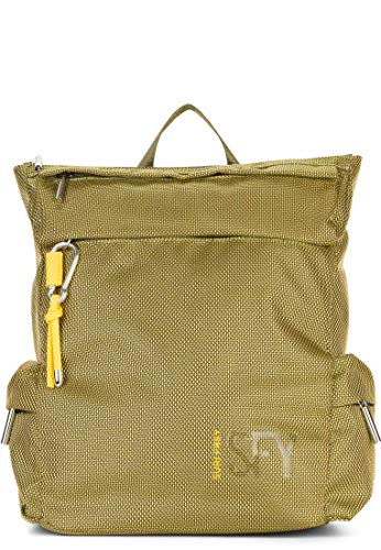 SURI FREY Rucksack Suri Sports Marry 18015 Damen Rucksäcke Uni Oliv 960One Size