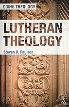 lutheran theology books