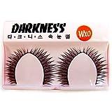 Darkness False Eyelashes WXO