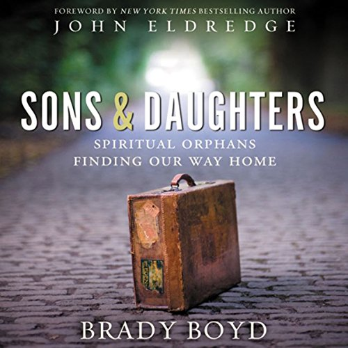 Sons and Daughters audiobook cover art