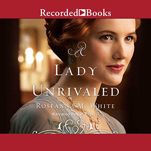 A Lady Unrivaled cover art