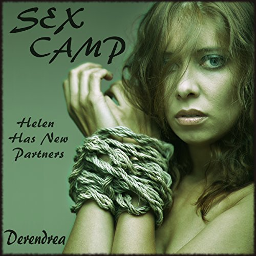 Sex Camp - Menage Erotica - Part II audiobook cover art
