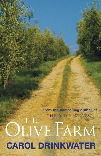 The Olive Farm: A Memoir of Life, Love and Olive Oil in the South of France (English Edition)