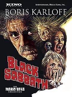 Black Sabbath (English Subtitled
