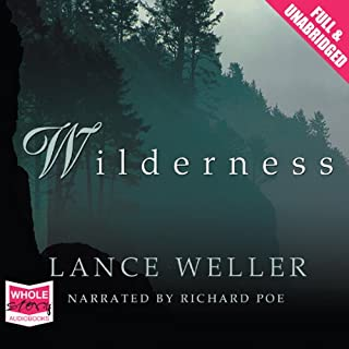 Couverture de Wilderness