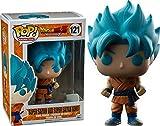 GXHUI Funko Pop! Dragon Ball Anime Goku decoración Modelo Figura Juguete Coleccionable para Regalos...