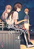 Bloom into you, tome 4