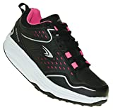 Bootsland 138 Fitnessschuhe Sport Gesundheitsschuhe Damen Sneaker, Schuhgröße:37