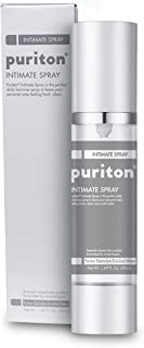Sponsored Ad - Puriton Intimate Feminine Spray – Odor Eliminator | After Shave | Feminine Hygiene| Fights Dryness and Itch...