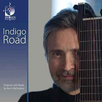 Mcfarlane, R.: Lute Music (Indigo Road) (Mcfarlane)