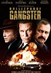 Cover: Bulletproof Gangster