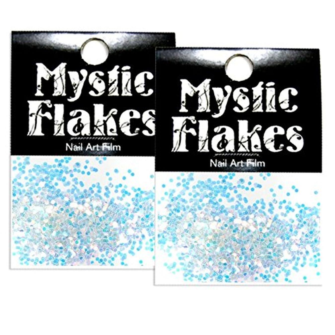 解釈する章悪因子ミスティックフレース ネイル用ストーン ダイヤモンド サークル 1mm 0.2g 2個セット
