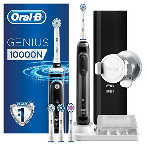 51-MlIwqLdL._SL500_ Guida al miglior spazzolino elettrico 2021: sbiancare, pulire i denti e gengive sane