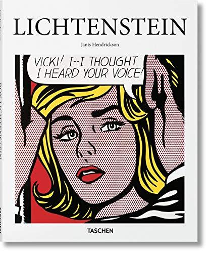 Lichtenstein (Basic Art)