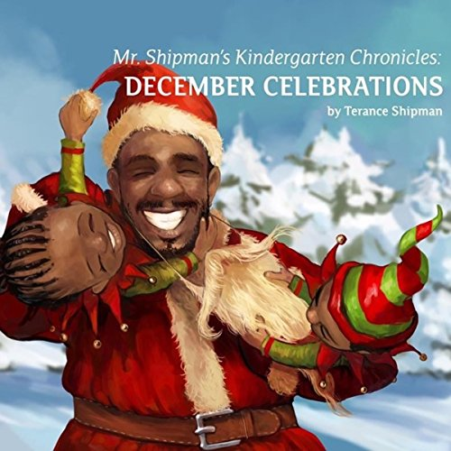 Mr. Shipman's Kindergarten Chronicles audiobook cover art