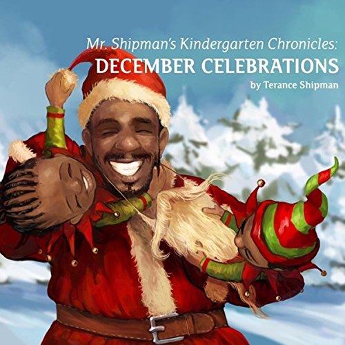 Mr. Shipman's Kindergarten Chronicles audiobook cover art